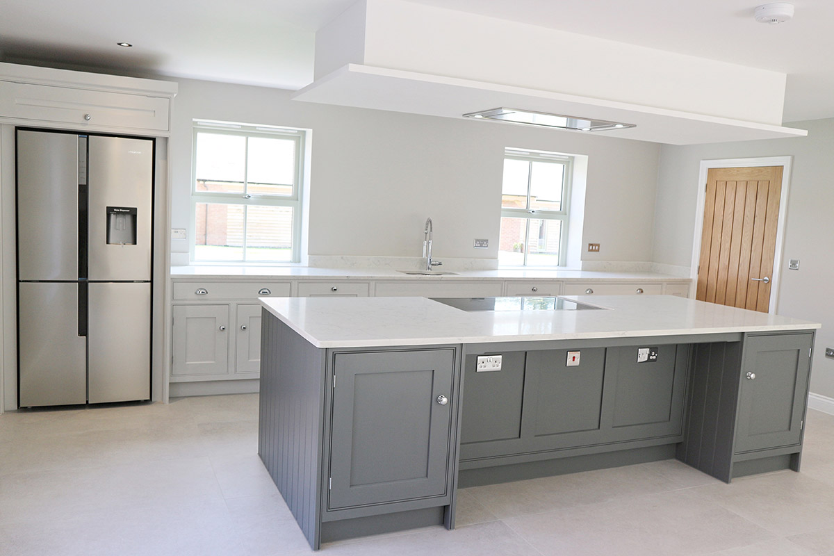Bromell Grove, Husbands Bosworth - Kitchen