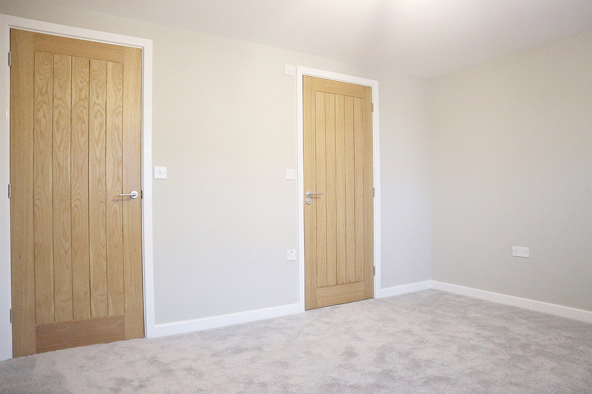 The Pembroke at Mill Fields, South Kilworth (Plot 10) Room